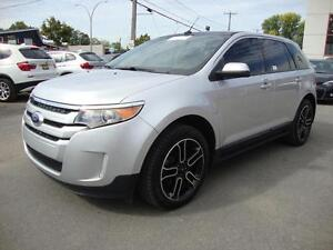 "2014 Ford Edge SEL SPORT NAVIGATION-TOIT PANORAMIC 20""MAGS"