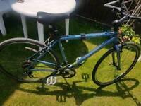Trek 7.1 fx hybrid men's bike