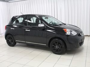 2015 Nissan Micra KROM PURE DRIVE 5DR HATCH