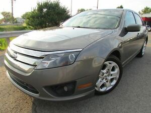 2010 Ford Fusion SE 2.5L AUTO A/C BLUETOOTH CRUISE!!!
