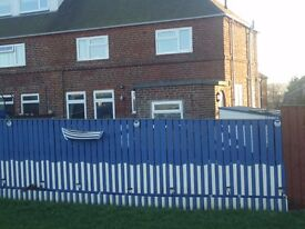 HOUSE SWAP / EXCHANGE 3 BEDROOM HOUSE IN WHITBY WITH SEA AND ABBEY VIEWS