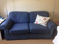 Good quality M&S sofa bed