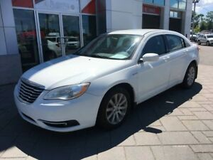 Chrysler 200 Berline Touring 4 portes