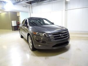 2011 Honda Accord Crosstour Cpe EX-L Navi at Garantie Honda Plus