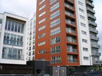 Two Bedroom Unfurnished 6th Floor Apartment Glasgow Harbour Terrace, Glasgow Harbour (ACT 205)
