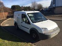 2008 LOW MILES Ford Transit Connect 1.8TDCI✅LOW MILES✅CATERING VAN✅MINT✅GREAT BUSINESS OPPORTUNITY