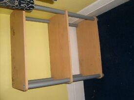 Free shelf unit