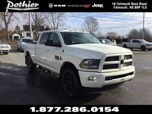 2016 Ram 3500 Laramie | DIESEL | LEATHER | 5TH WHEEL GOOSENECK |