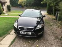 Ford Mondeo 2.0 Automatic