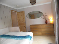 Double Room 4min from Royal Mile £130 pw