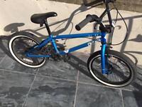 Children's bike bmx