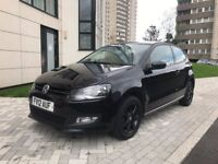 2012│Volkswagen Polo 1.2 S 3dr (a/c) │3 FORMER KEEPERS│FULL SERVICE RECENTLY DONE│1 YEAR MOT