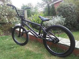 Bmx bike now sold ###