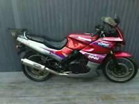 Kawasaki gpz 500s x2 both 700 the pair