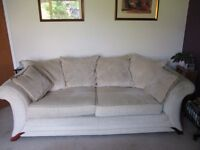 3 seater sofa free for collection