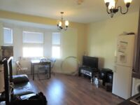 Richmond Crescent, Cathays - 3 Bedroom Top Floor Flat Available 1st October 2021 NO FEES