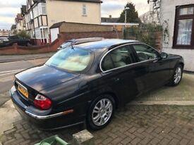 Jaguar S-Stype