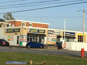 Atlantic Canada's Largest Pizza Franchise Greco Pizza opportunity available in Bridgewater, NS Canada Preview