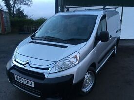 2013 2.0 HDI 6 SPEED VERY CLEAN VAN 1 OWNER *FINANCE AVAILABLE*