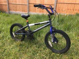 Boy bike 4 to 7