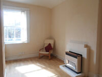 One bedroom flat in Oxton in quiet house, in lovely surroundings