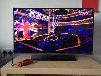TV Samsung Led tv 40 + ORIGINAL BOX + Brand New NOW TV BOX + Sky SPORTS