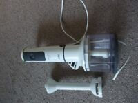 Braun hand held chopper blender