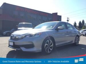 2016 Honda Accord LX, local/no accidents