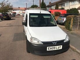 Vauxhall combo 1.7 A/C £1000 no offers
