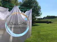 Dena's 24hr Private & Exclusive, Collection & Delivery, Laundry & Repair Services