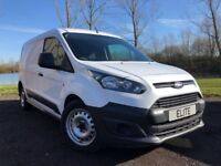 FORD TRANSIT CONNECT 210 115PS