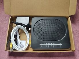 Technicolor DWA0120 Dual Band Wireless Router