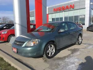 2010 Chevrolet Cobalt LT w/1SA, ALLOYS, POWER GROUP