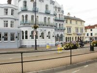 Looking for a 2 bedroom furnished property to rent in Ryde IOW