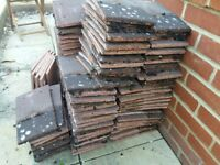 150+ MARLEY ROOF TILES