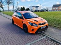 FORD FOCUS RS 2.5T REPLICA / MAY PX OR SWAP