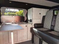 Vauxhall Vivaro Campervan Day Van SWB