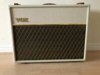 vox ac 30 anniversary model handwired