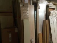 large quantity of furniture pieces - FREE