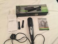 Vidal Sassoon Ceramic 2 in 1 Straighteners