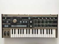 KORG MICROKORG 37-Mini Key Synthesizer and Vocoder