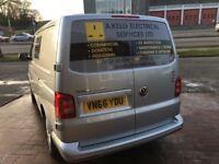 A Kelly Electrical Services Ltd