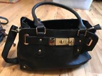 Handbags sold separately or bundle.