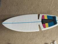 Ripsurf skateboard