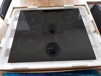 SEIMENS ELECTRIC HOB