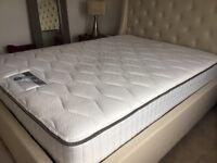 Silentnight memory foam mattress