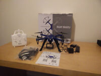 MJX Bugs 3 RC Quadcopter Brushless Motor Drone