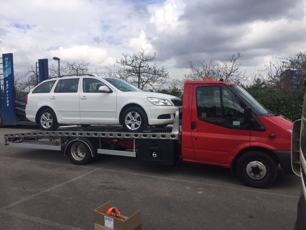 24/7 Cheap Birmingham Car Breakdown/Accident/Auction Recovery ...