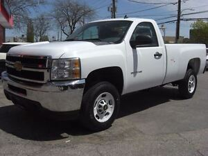 2011 Chevrolet SILVERADO 2500HD *GREAT TRUCK!*