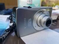 Canon digital IXUS 75 camera